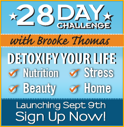 Brooke Thomas' 28 Day Challenge pic2